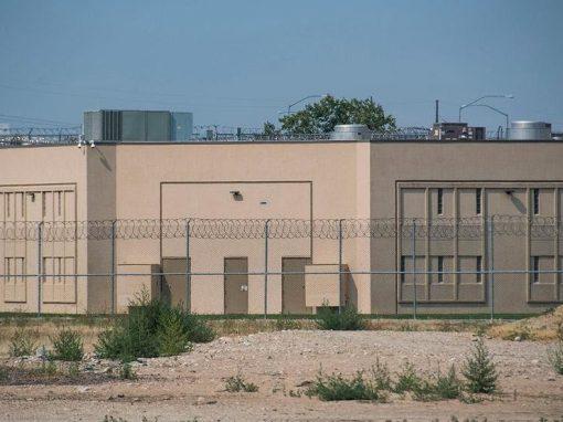 Ada County Jail