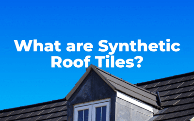What are Synthetic Roof Tiles?